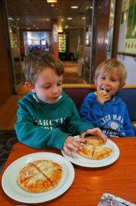 Pizza Power Kids